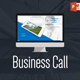 Business Call Powerpoint Presentation