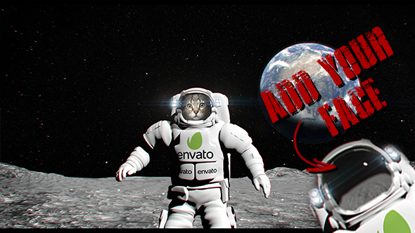 Download Astronaut on the Moon nulled download