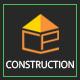 Pikocon - Construction Business WordPress Theme