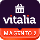 Vitalia - Premium Magento 2 Theme