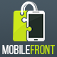 MobileFront eCommerce App – Ionic, Shopify (Full Applications) Download