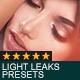 Pro Light Leaks Presets