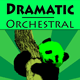 Soft Dramatic Orchestral Theme
