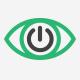 Eyes On Logo