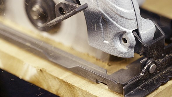 Download Circular Saw on Wood nulled download