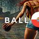 Ball — Multipurpose Portfolio/Event PSD Template