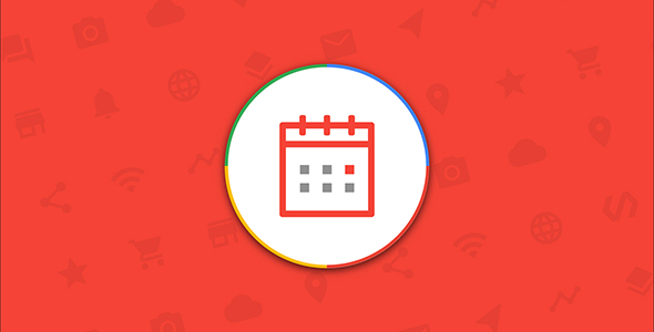 Google Rich Card: Event — Adobe Muse Widget