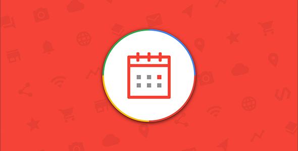 Google Rich Card: Event — Adobe Muse Widget