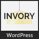 Invory - Pool, Cleaning, Laundry, Construction, Travel WordPress Theme