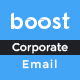 Boost - Corporate B2B Newsletter + Online Builder Access