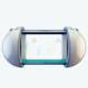 3d console, concept device