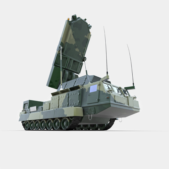 Antey 2501 - 3DOcean Item for Sale