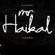 Mr Haikal