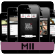 Mii - ThemeForest Item for Sale