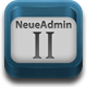 NeueAdmin II - Marketing Dashboard