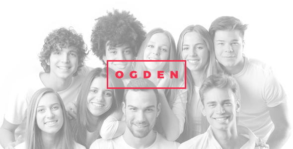 Ogden Creative Multi style WordPress Theme