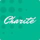 Charité - Charity/Nonprofit PSD Template