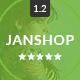 VG JanShop - Responsive WooCommerce WordPress Theme
