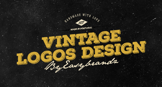 Vintage Logos Design