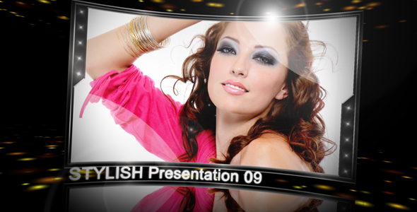 After Effects Project - VideoHive STYLISH Presentation 191331