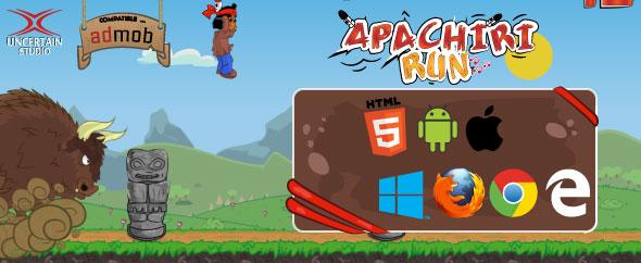 Download Apachiri Run
