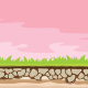 Spring Game Background
