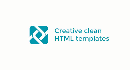 Creative Clean Business HTML templates