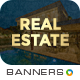 Real Estate Banners