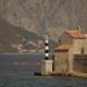 Aerial View of Porto Montenegro