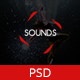 sounds - Music and events