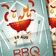 Barbecue Flyer / BBQ Flyer