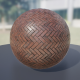 PBR Wood Floor Material Pack