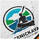 Scenic Kayak Logo