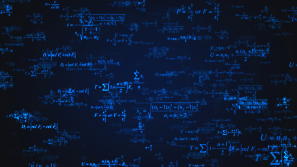 Download Statistics Equations and Formulas nulled download