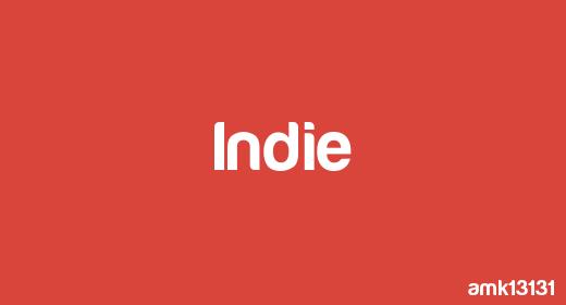 amk13131 - INDIE