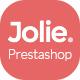 Jolie Responsive Prestashop Theme