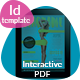 Interactive PDF Magazine No1