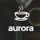 Aurora - 9 Layout Ajax Woocommerce Theme