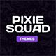 PixieSquad