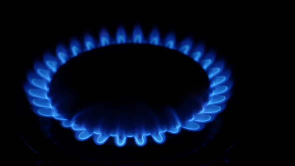 Download Gas Burners In The Kitchen Oven nulled download