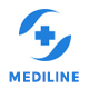 Mediline : Medical & Health PSD template