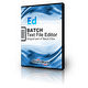 Batch Text File Editor