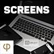 Screens Mockup