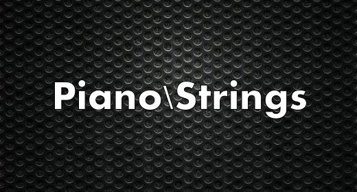 Piano&Strings