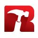 Reno Homes (R Letter) Logo