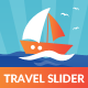 Travel Slider