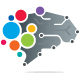 Processor (Brain) Logo