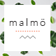 Malmö - A Charming Multi-concept Theme