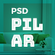 Pilar - Multipurpose PSD Site Template