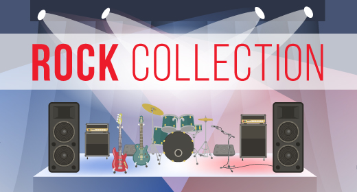 Happy Indie Rock - 1